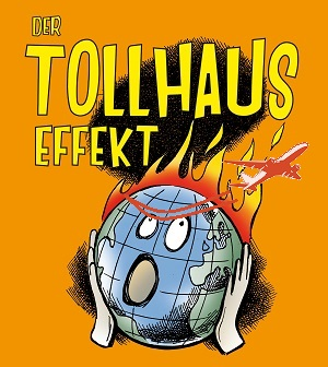 Cover 'Tollhauseffekt'